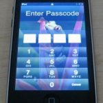 How to Unlock Your iPod Touch Without the Password [Solved]