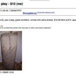 Funny Craigslist Ads
