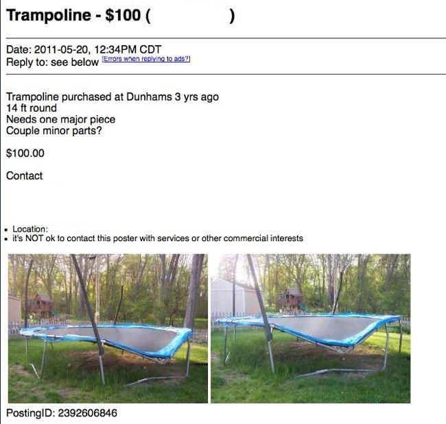 trampoline pic