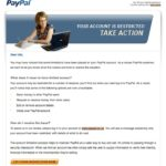 Beware of This PayPal Phishing Scam