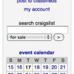 How to Sign Up for a Craigslist Account