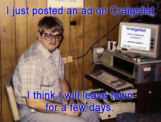 craigslist nerd