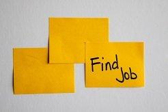 craigslist find a job