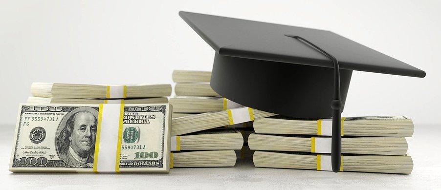 college debt free